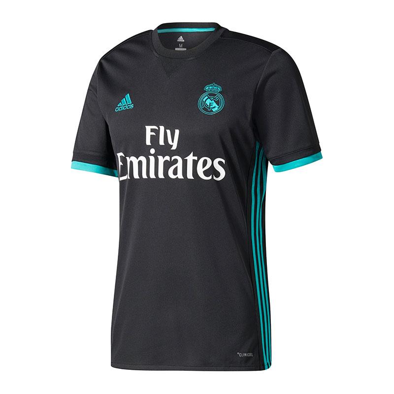 Adidas Adidas Adidas Real Madrid Trikot Away Kids 2017 2018 9d2928