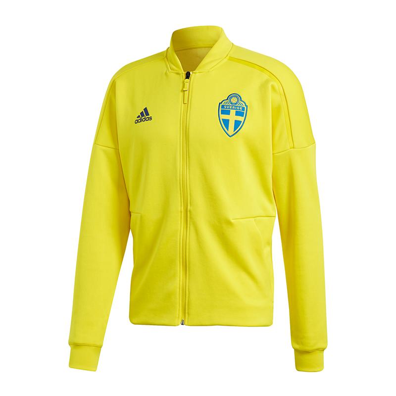 Adidas Suède par Exemple N. E. Veste Tricoté