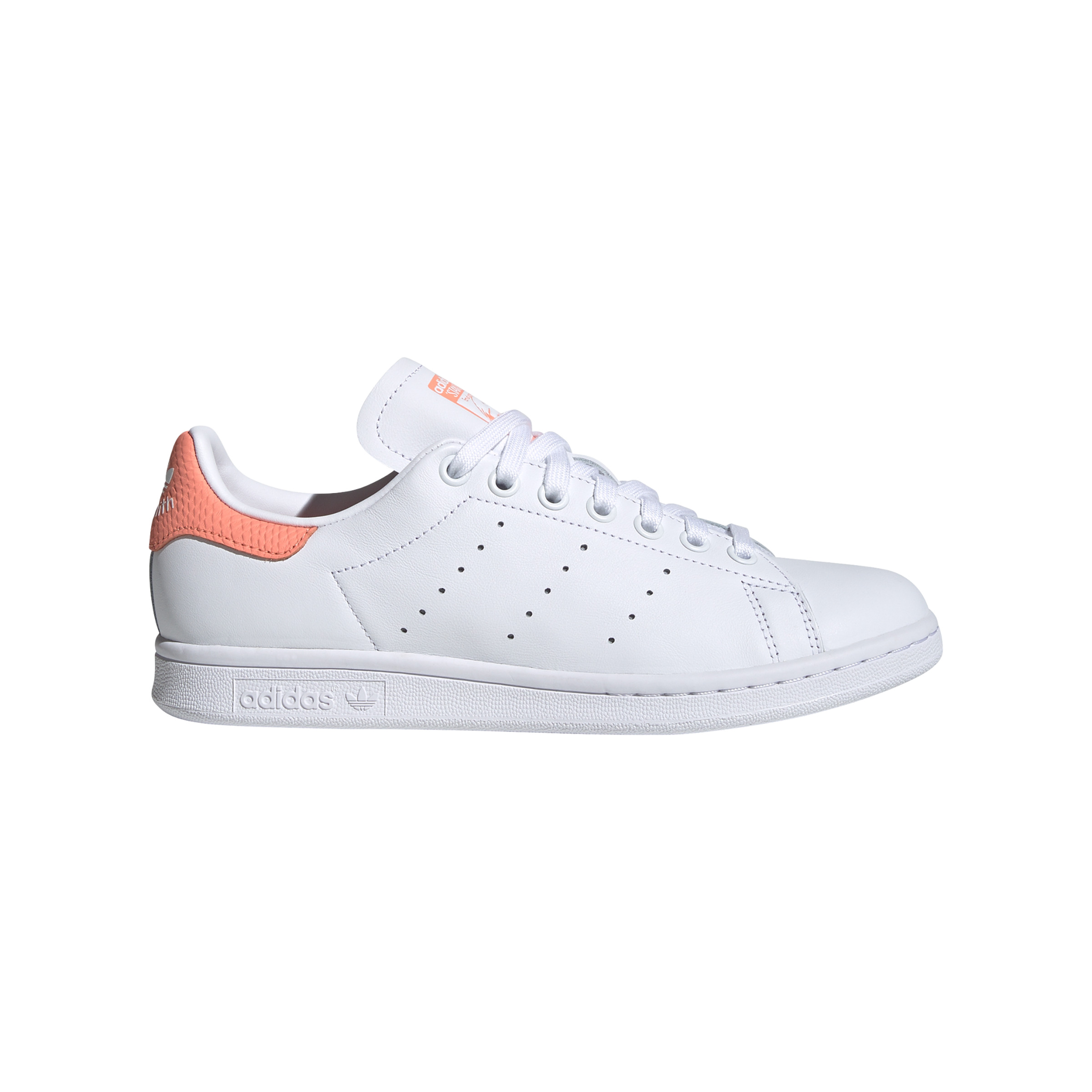 Adidas Originals Stan Smith Sneakers Donna Bianco | eBay