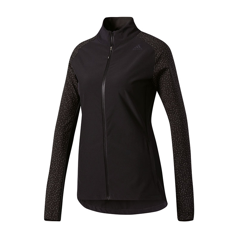 Adidas Supernova Jacket Running Femme Noir