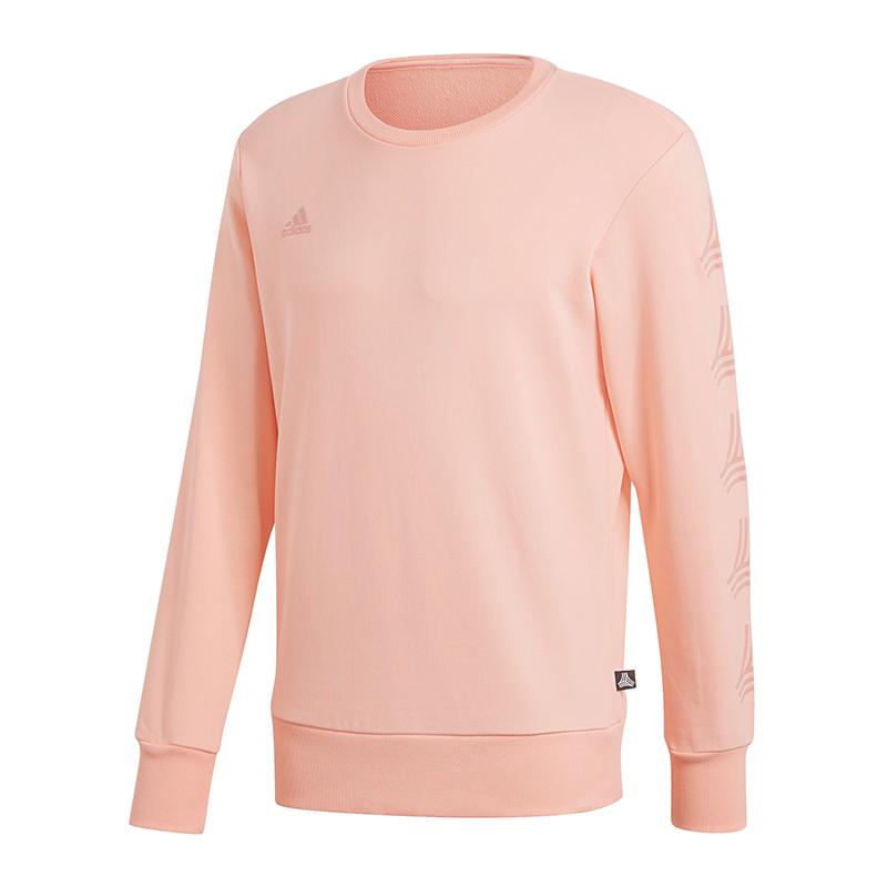 Adidas Tango Crew Sweatshirt Rosa Rosa Rosa 753833