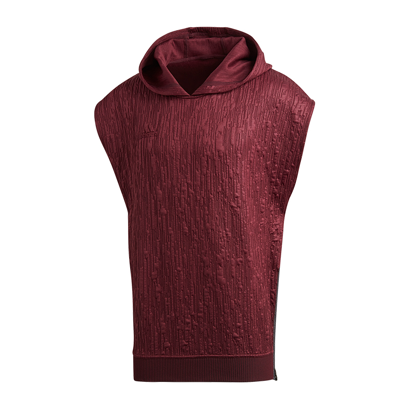 Details about Adidas Tango Paul Pogba Hood T Shirt Red
