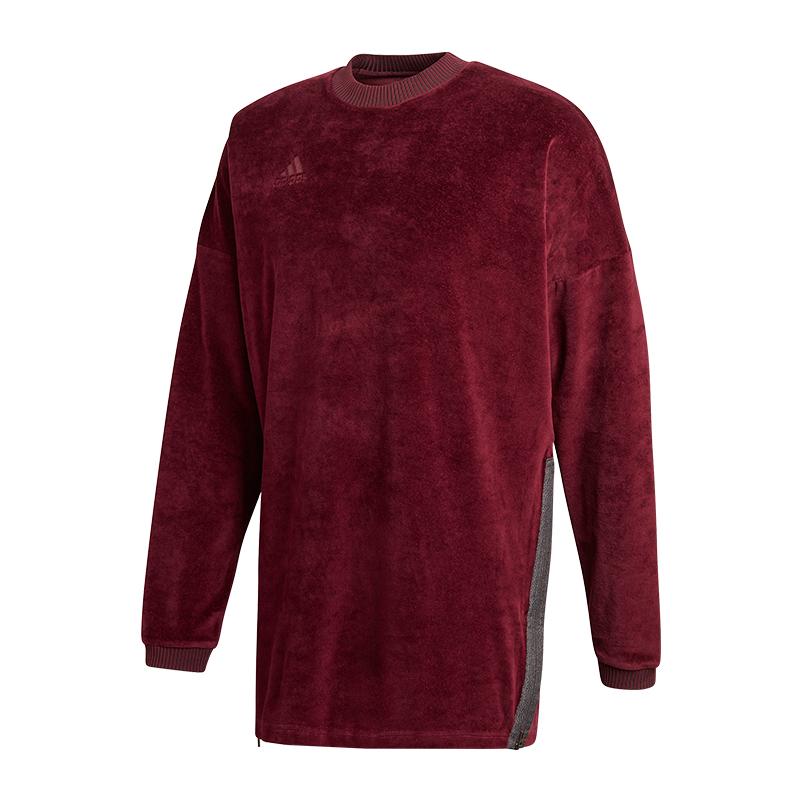 Détails sur Adidas Tango Paul Pogba Sweat Rouge