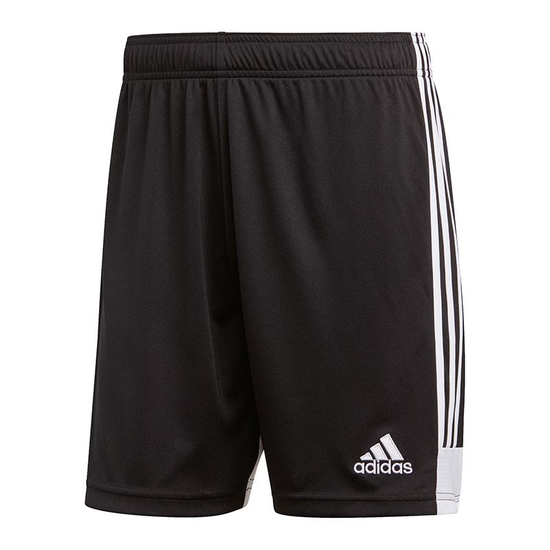 Adidas Tastigo 19 Shorts Noir Blanc