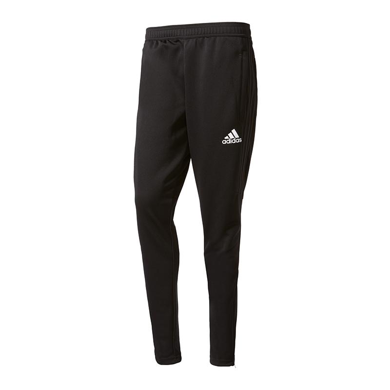 Adidas Tiro 17 Entraînement Pantalon Pantalon de Jogging Noir  e4bb9ee467d4