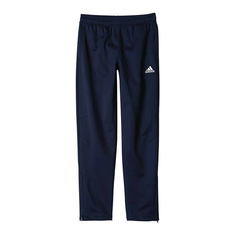 Adidas Tiro 17 Pantalón Chándal Chándal Chándal Niños Azul Blanco  ventas en linea