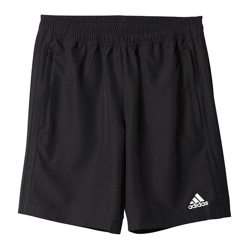 Adidas Tiro 17 Tissé Culottes Courtes Court Enfants Noir