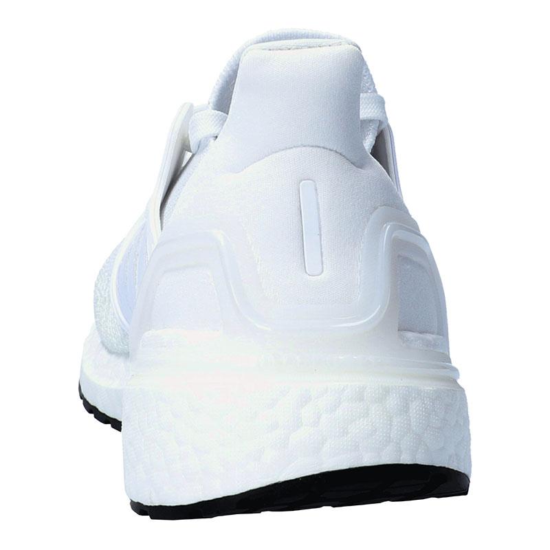 adidas Ultra Boost 20 Running Weiss Schwarz