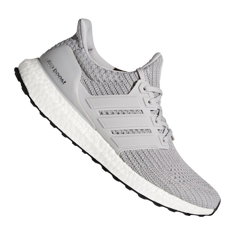 338e13d28079e new zealand caricamento dellimmagine in corso adidas ultra boost running  grigio bianco 95d86 97448