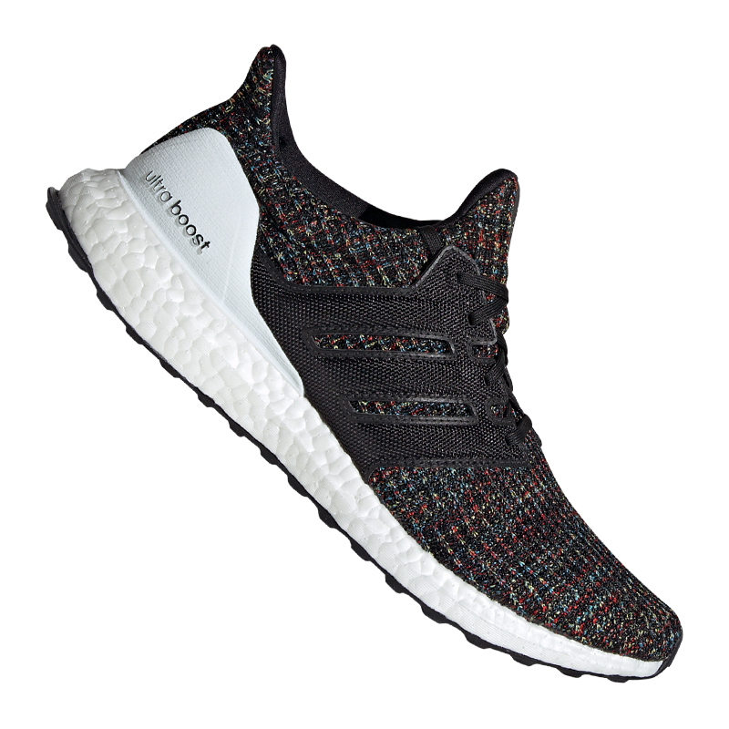Adidas Ultra Boost  Zapatillas black red  cheap and fashion