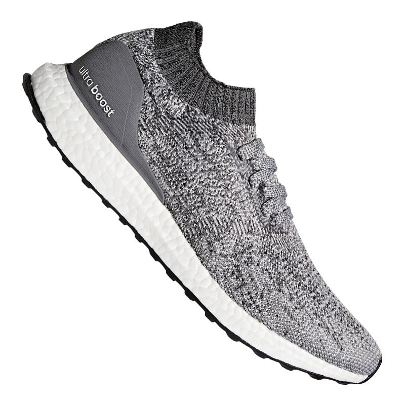 Adidas Ultra Boost grigio