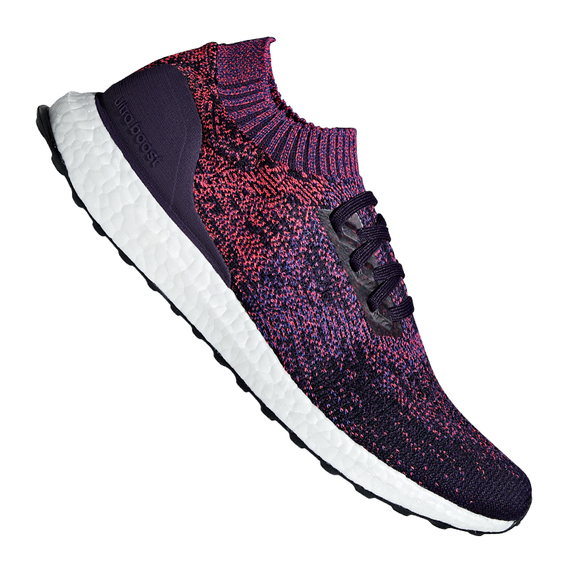 Adidas ultra boost lila current uncated