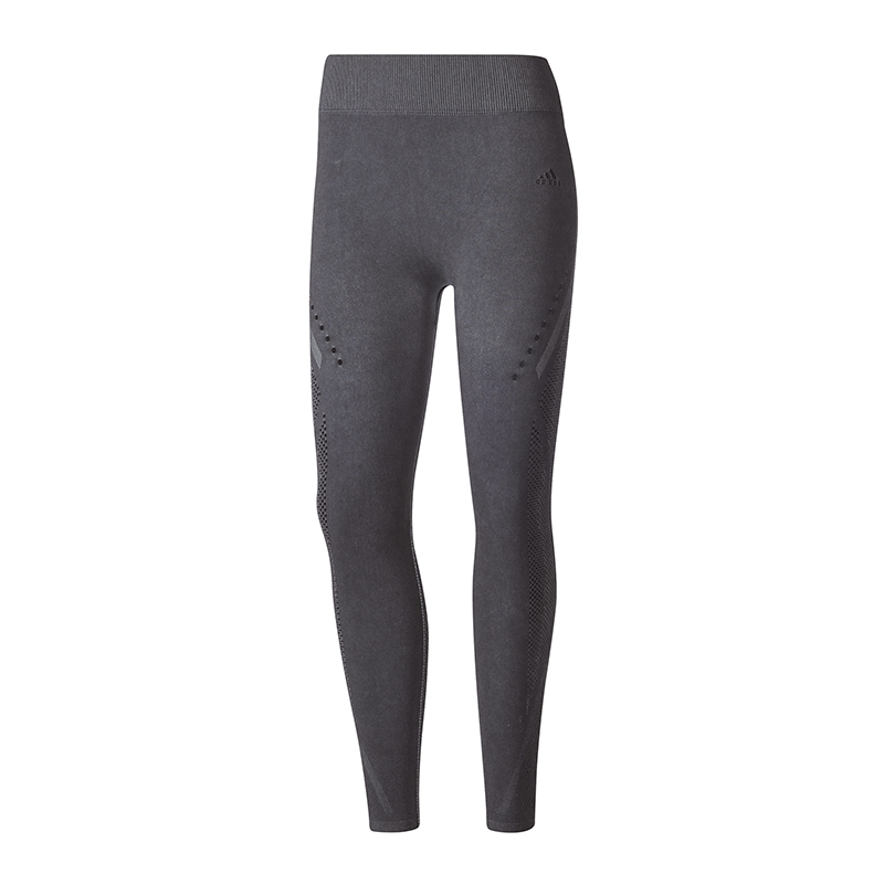 Adidas Warp Knit Tight Leggings Women's Grey