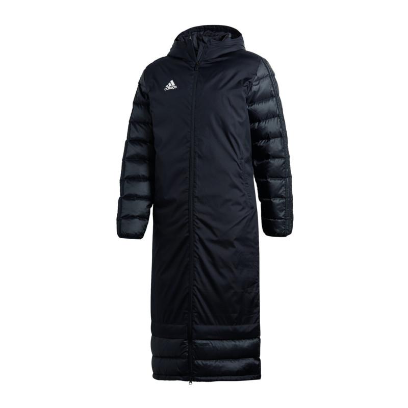 Adidas Winter Coat 18 Cappotto black