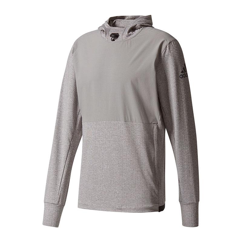 Con Capucha Gris Entrenamiento Adidas Sudadera Ebay xSg7BwE6q