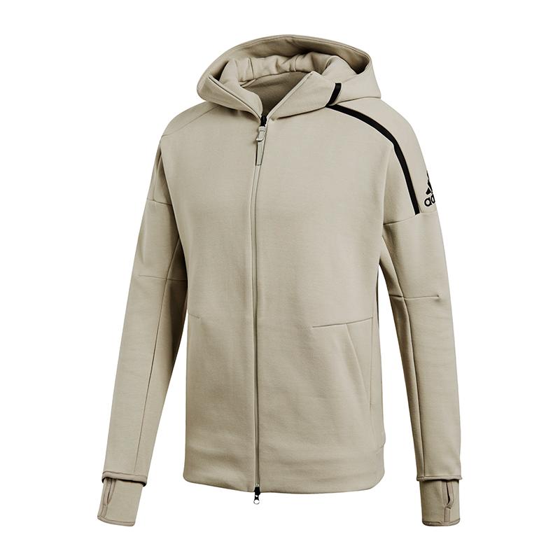 Adidas Z. N. (E) . Hoody 2  Hoody Grey  best service