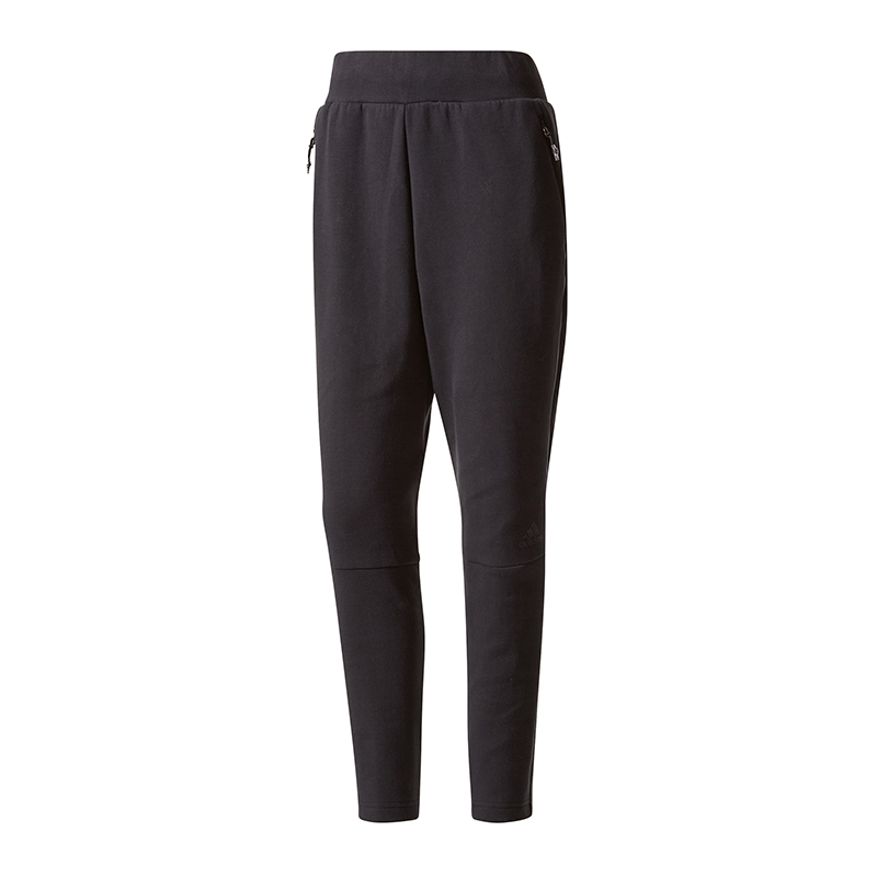 Adidas Z. N. E. Pant 2 Long Trousers Pants Women s Black   eBay 7ee3634e4d