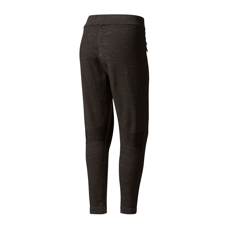 N E Negro Mujer Primeknit Ebay Para Adidas Largos Pantalones qB5zg