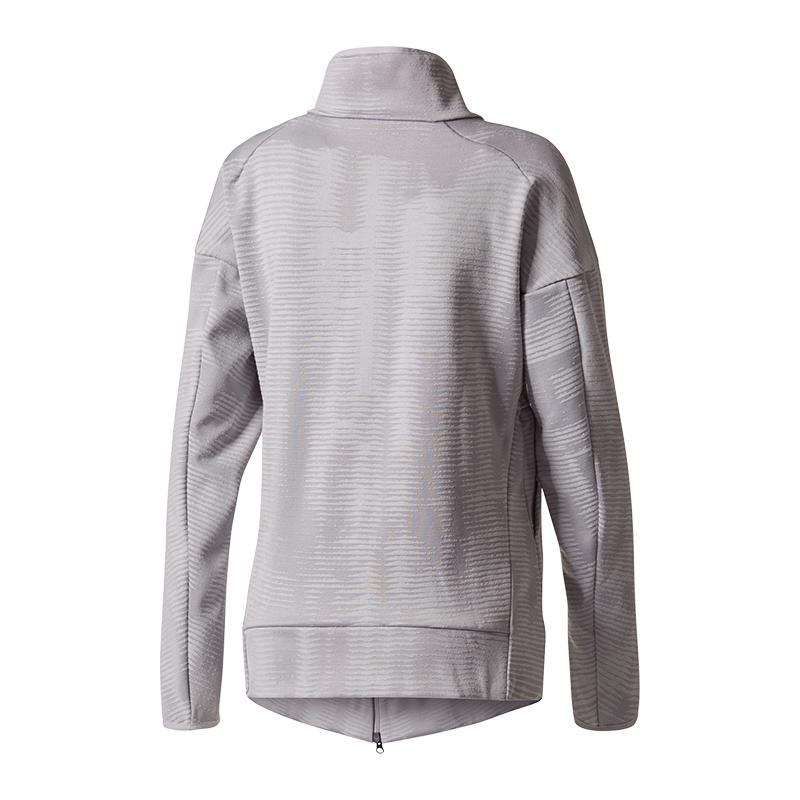 Pulse Covup e N A Grigio Giacca Adidas Donna wgPz8fqwt