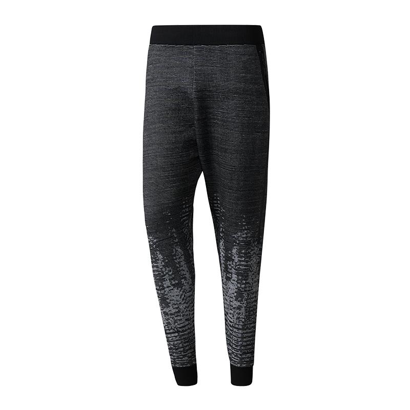 Adidas para N. E. Pulse Pantalón de Punto black