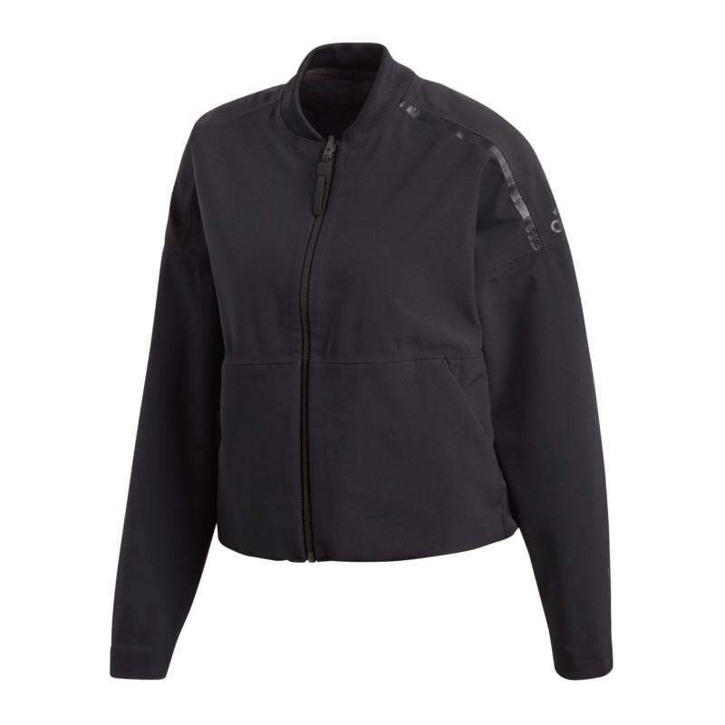 Adidas e Pour Noir réversible N Femme Veste Ebay Fr4qFE