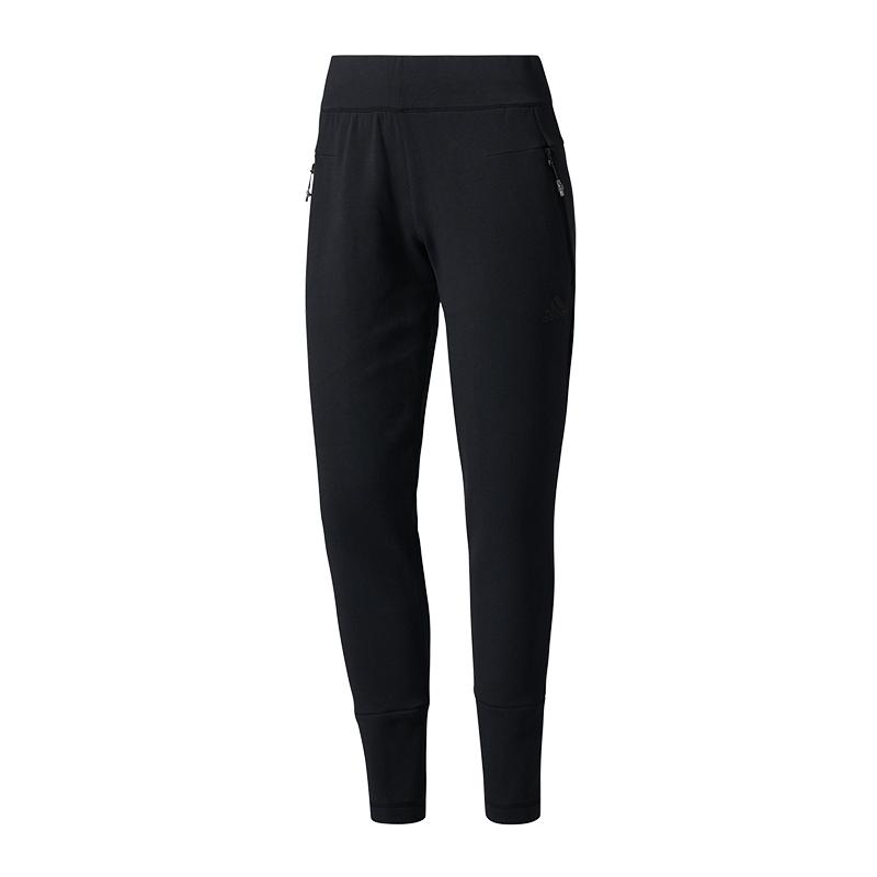 Adidas a N. (e) . Pantaloni Slim Pantaloni Lunghi black