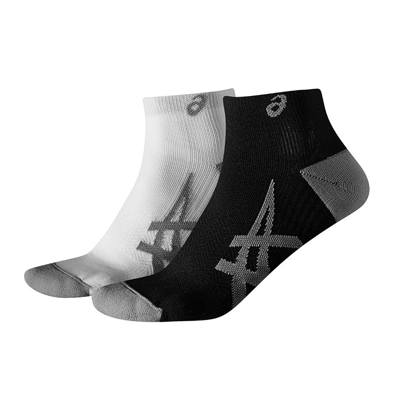 Asics 2er Pack Lightweight Socks Running F0001