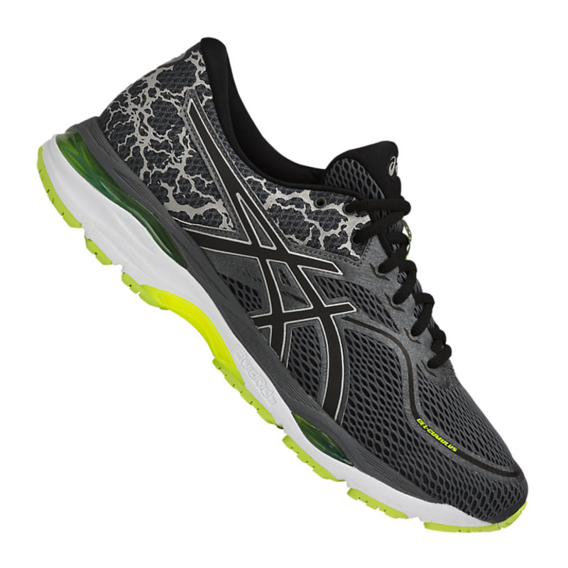 Asics Gel-Cumulus 19 Lite-Show Running grey  F9790  fashionable