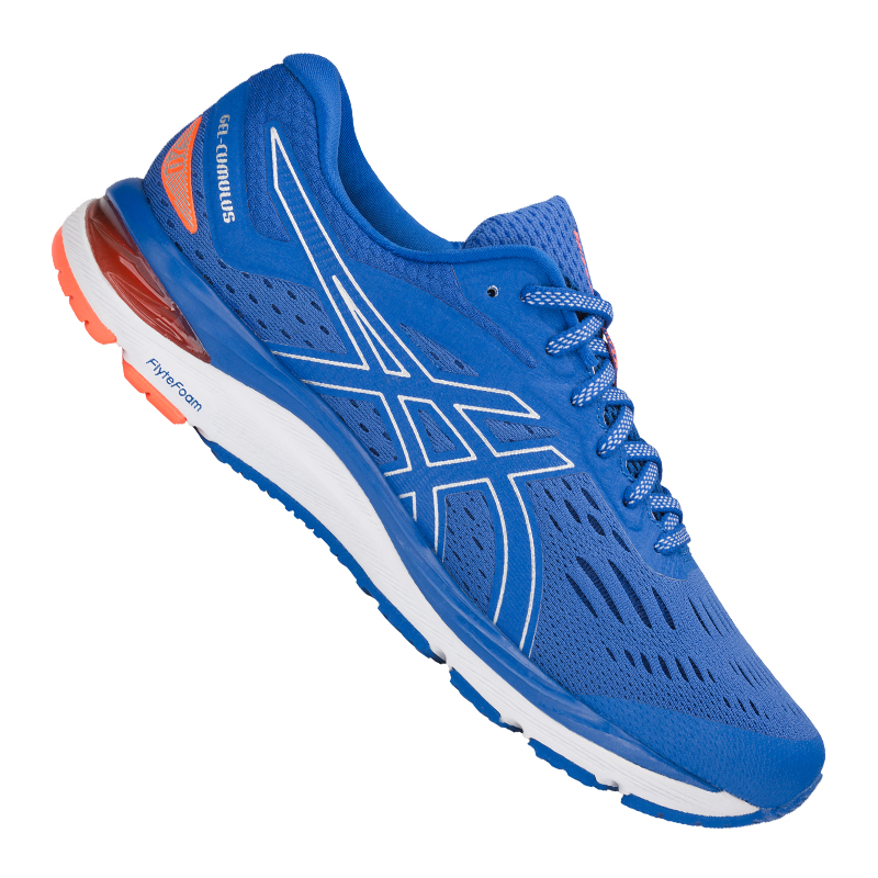 Asics Gel-Cumulus 20 Courant bluee F401