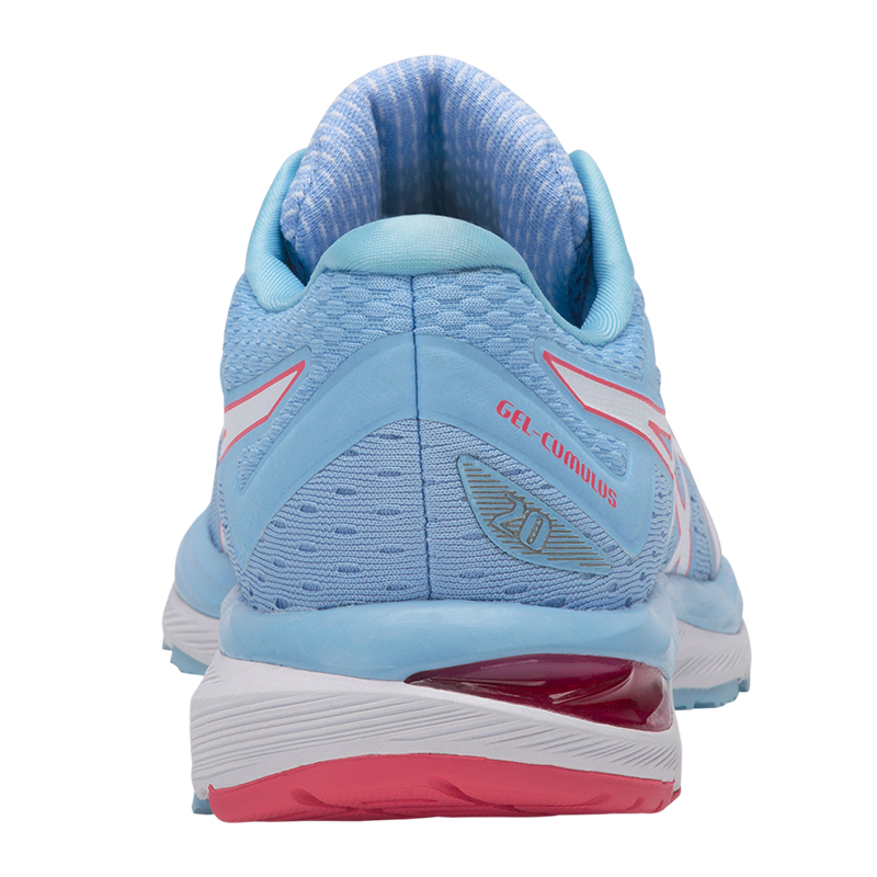 Details about Asics Gel-Cumulus 20 Running Trainers Womens Light Blue F402-  show original title