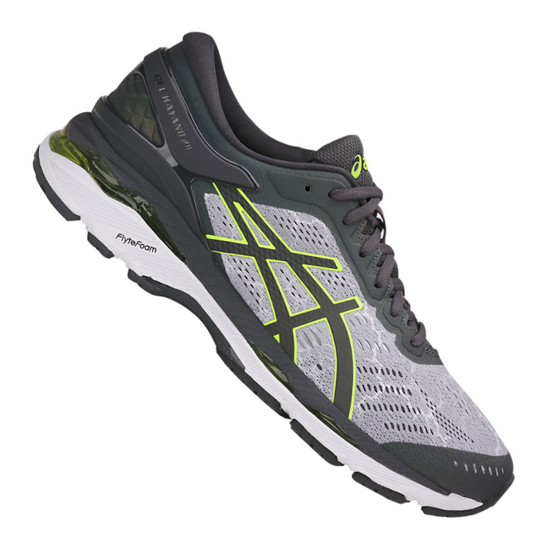 Asics Gel-Kayano 24 Lite Show Running Grey