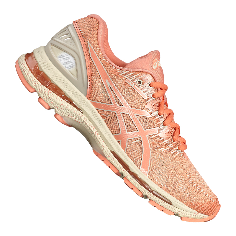 Asics  Gel-Nimbus 20 Sp Courant Ladies red F0606  big sale