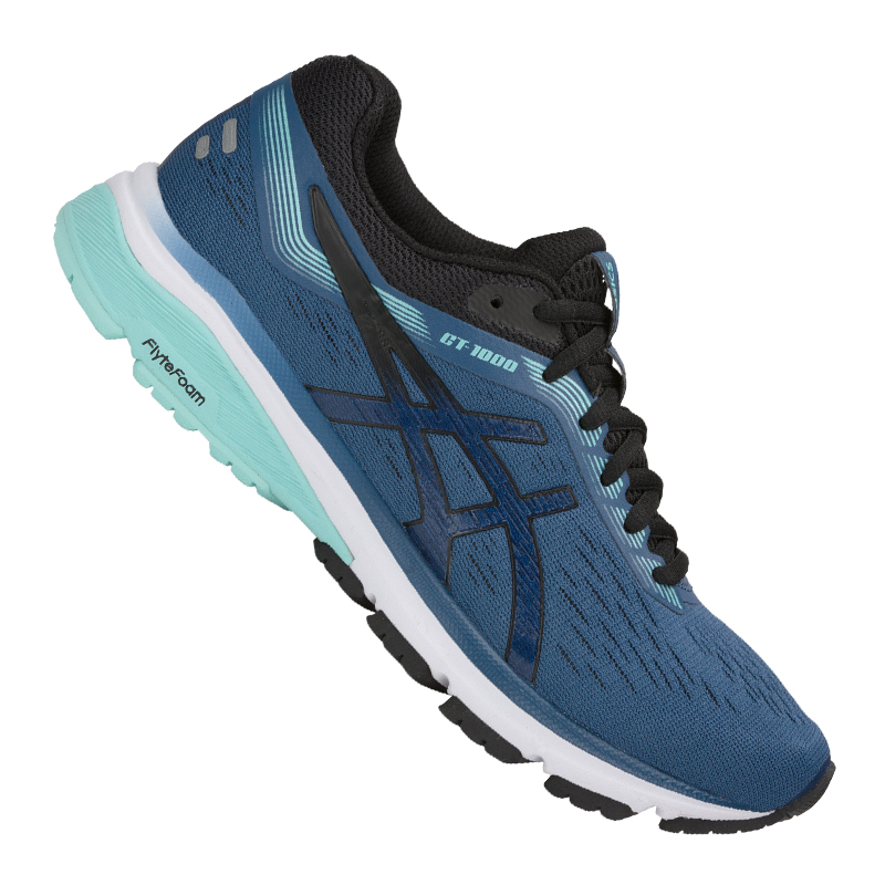 Asics GT-1000 7 Running Women's bluee F401