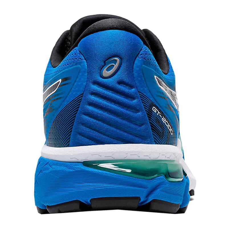 Detalles de Asics GT 2000 2 Running Azul F401