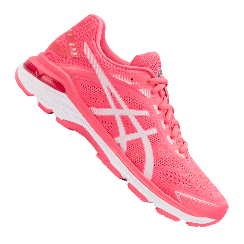 Asics GT-2000 7  Running Pink Ladies F701  80% off