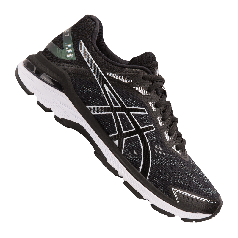 Asics GT-2000 7 Running women black whiteo F001   buy best