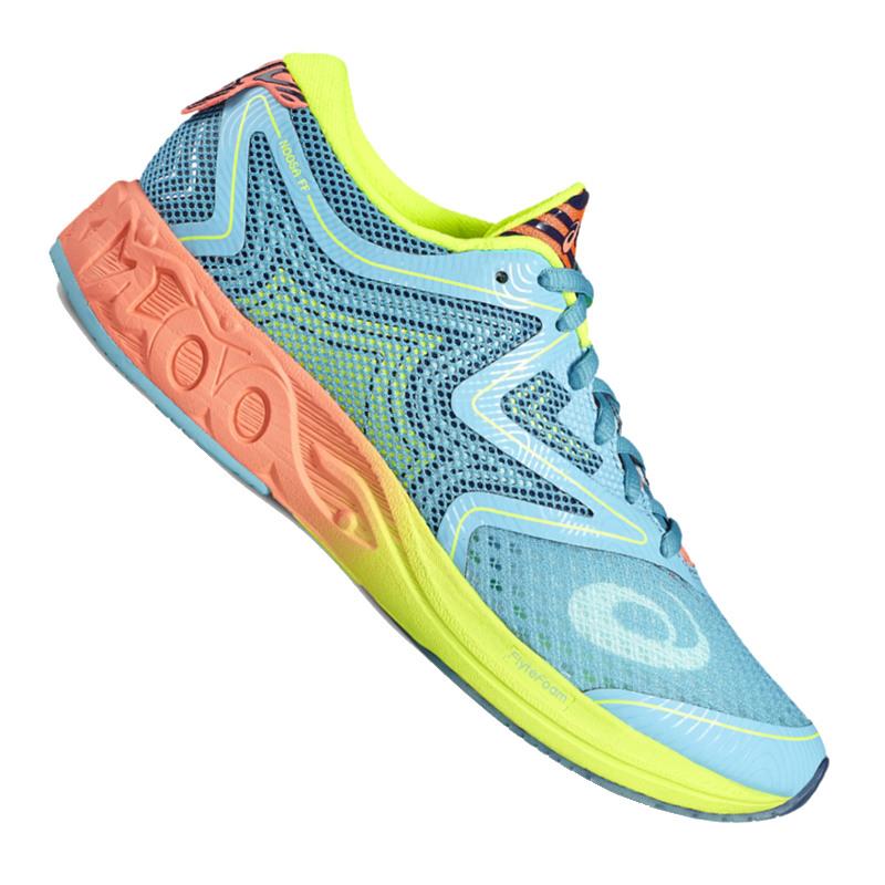 Asics Noosa Ff Running Ladies Turquoise F3906
