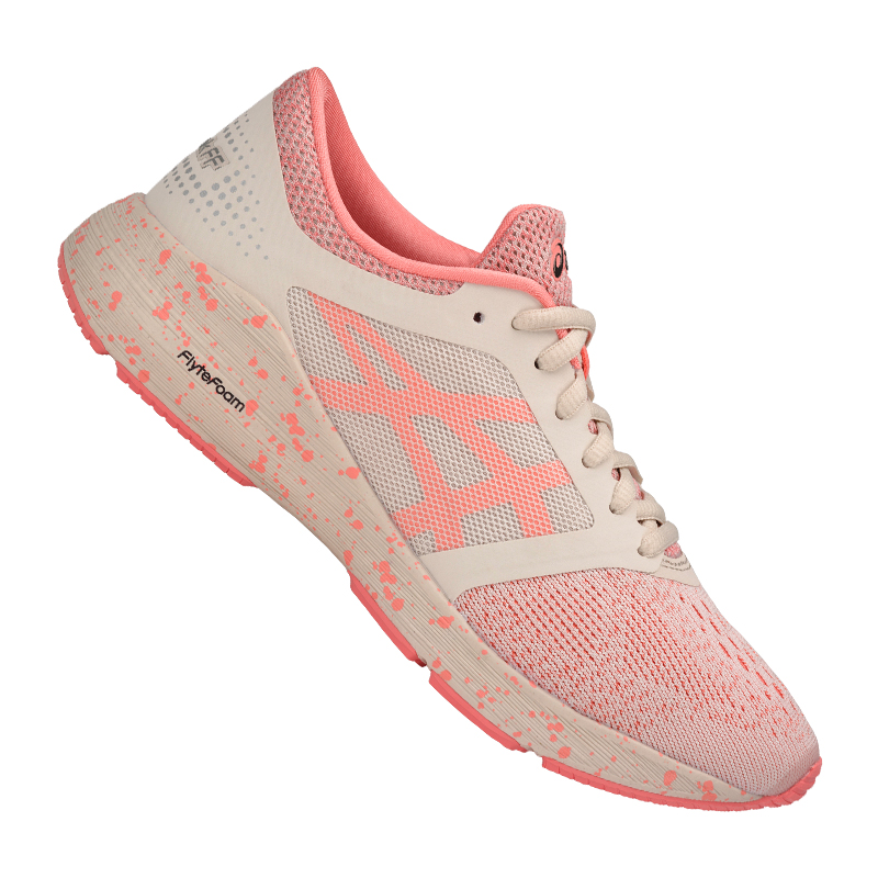 Asics Roadhawk Ff Sp Courant Ladies red F0606