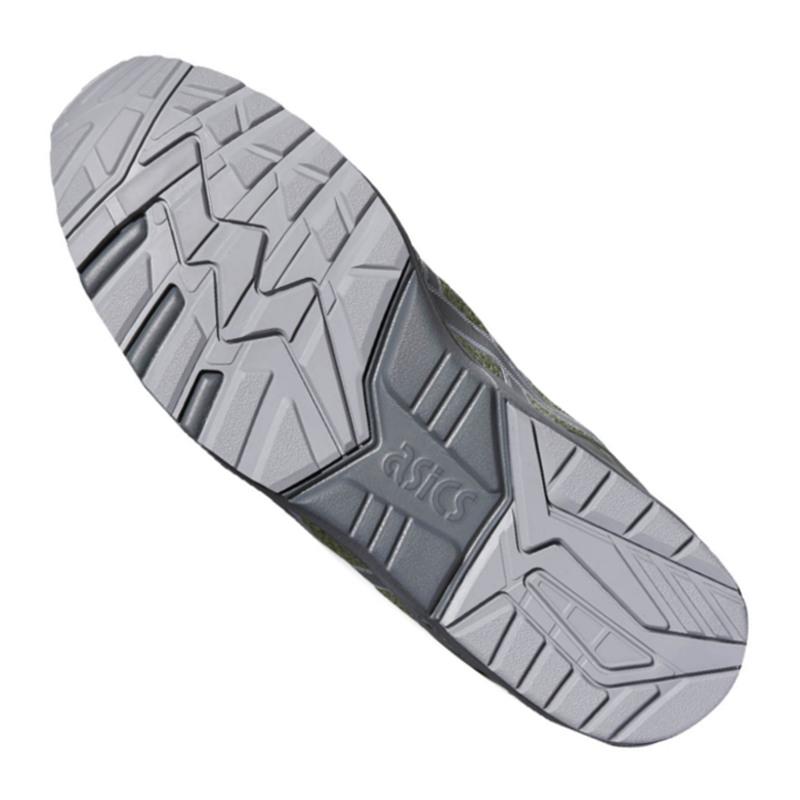 Asics tiger evo - trainer evo tiger sneaker f8181 kayano aa33a7