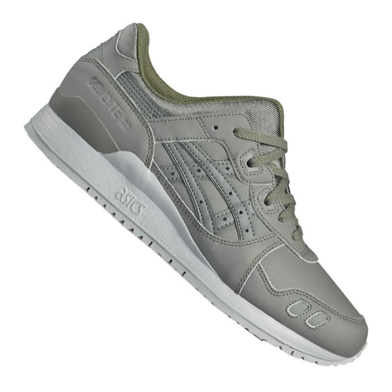 Asics Tiger Gel-Lyte Sneaker III Sneaker Gel-Lyte Grün F8181 b49c87