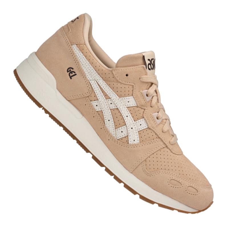 Asics Tiger gel-Lyte cortos marrón f0500