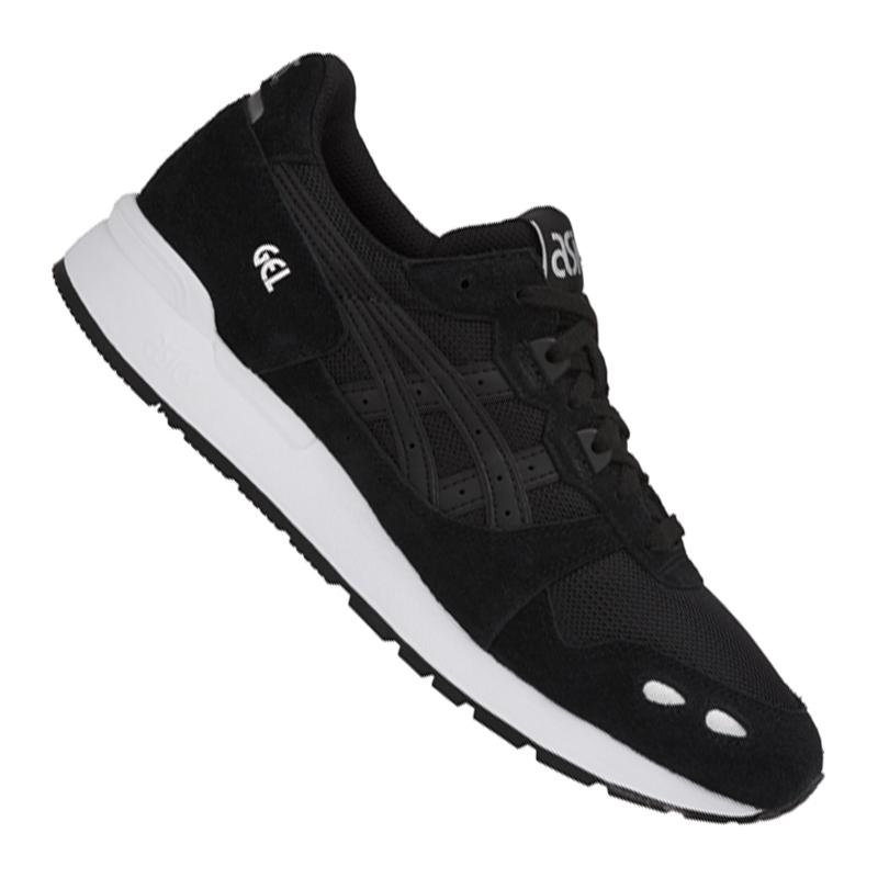 Asics Tiger Gel-Lyte Sneaker Schwarz Weiss F9090