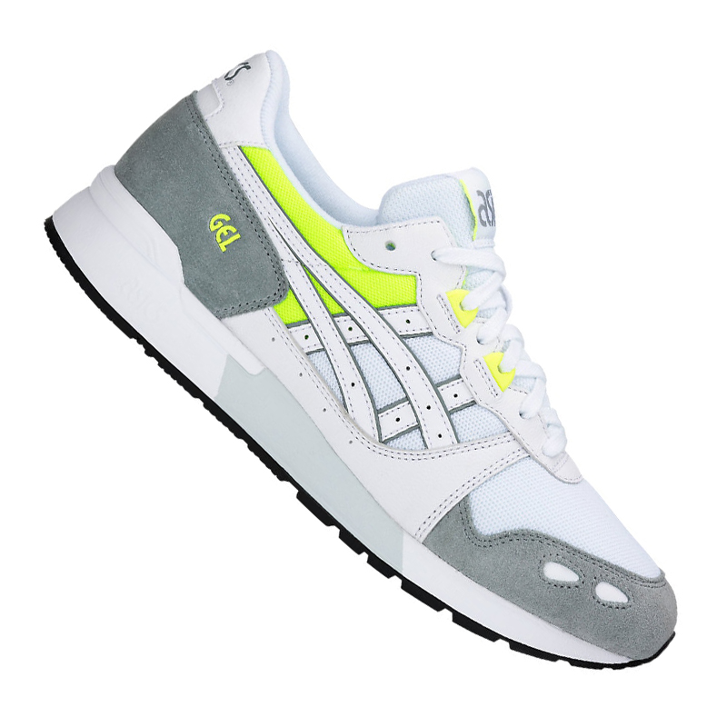 Asics Tigre Gel-Lyte Sneakers Bianco Bianco Bianco 22c6e2