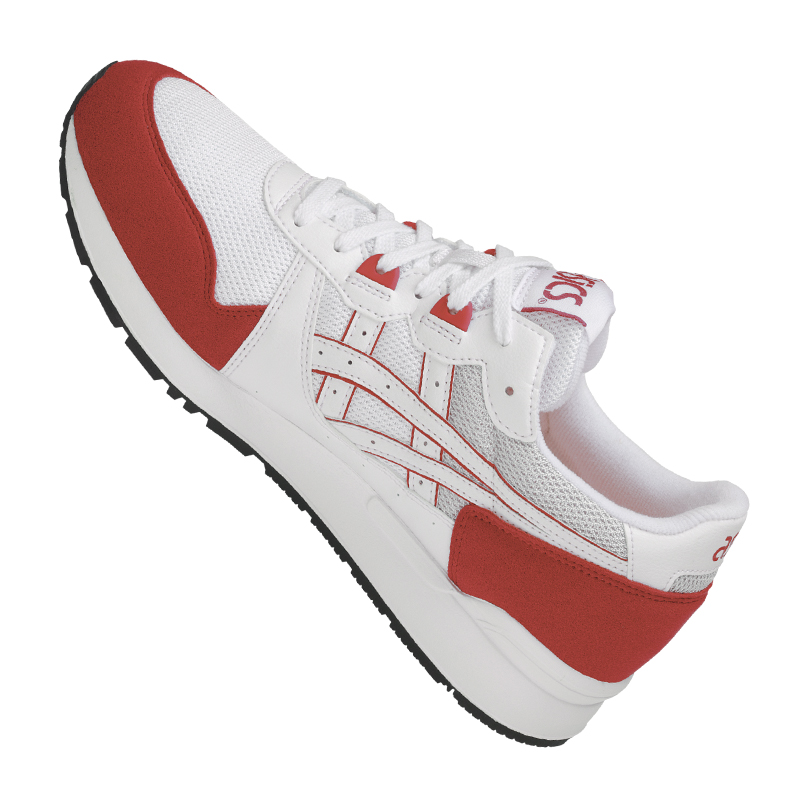 Tiger F104 Asics Gel lyte Sneaker Weiss 86gZWgc