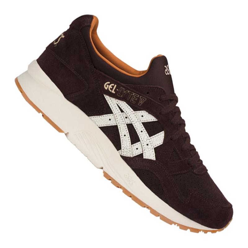 Asics Tigre Gel-Lyte V Sneaker browni F2900