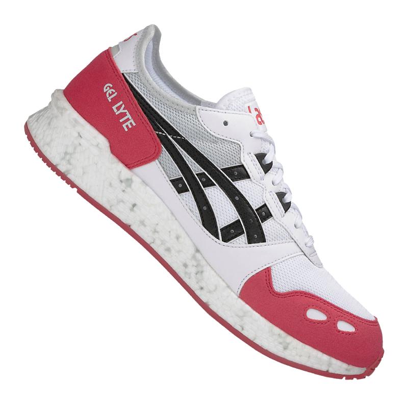 Asics Tiger HyperGEL-LYTE Sneaker Weiss F100