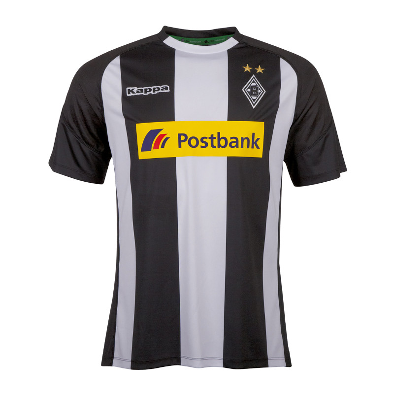 Borussia Mönchengladbach Trikot Event Kids 17/18