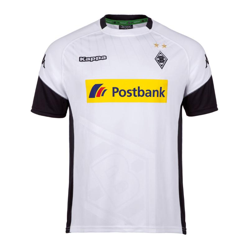 Borussia Mönchengladbach Trikot Home Kids 17 18