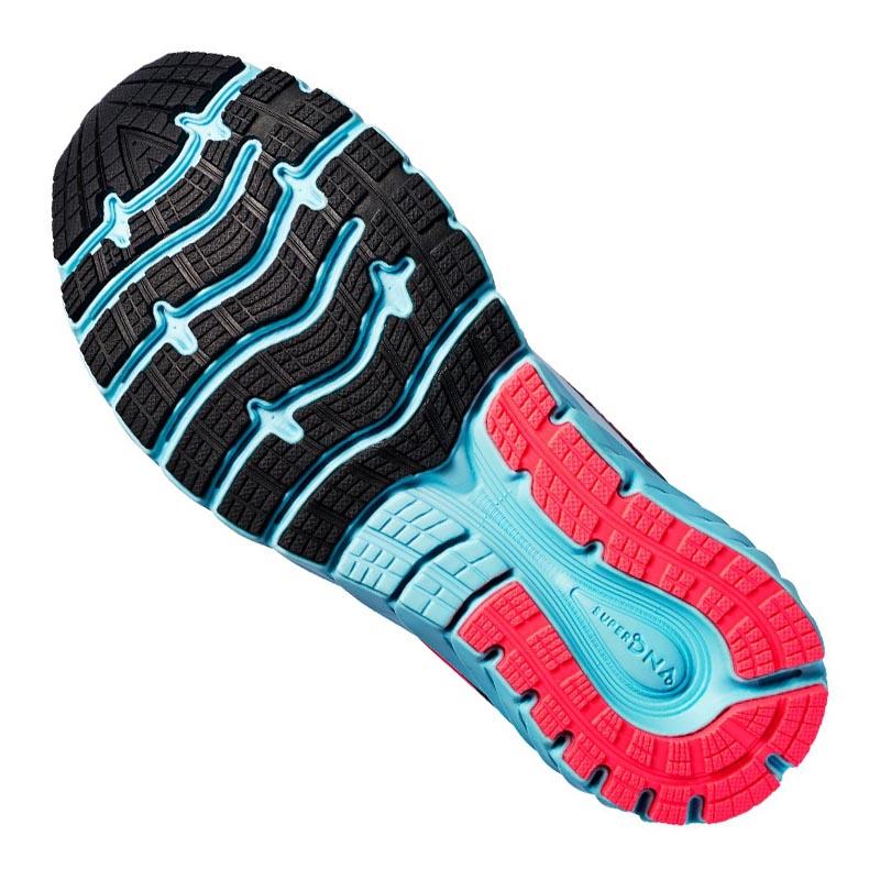 Brooks Glycerin 15 Running Damen Damen Damen Schwarz Blau F099 8d8e95