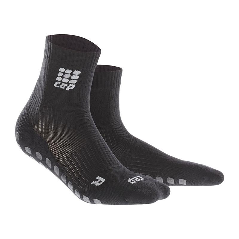 CEP griptech Shorts Chaussettes COURANT black